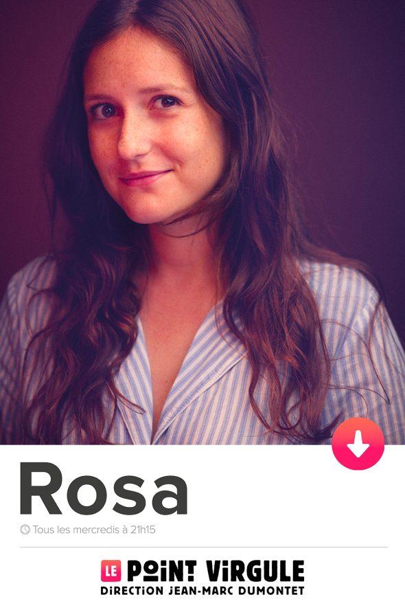 Rosa Bursztein